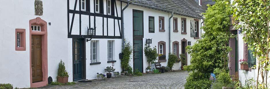 Dahlem, Kronenburg