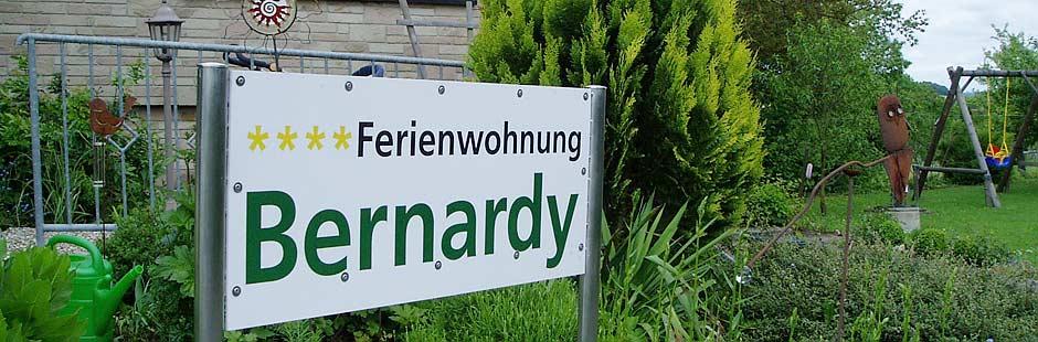 FeWo Bernardy